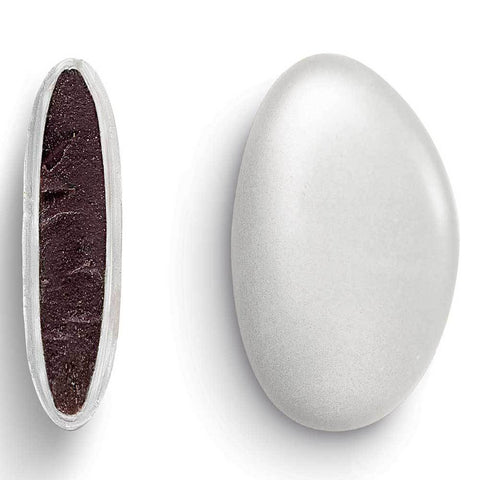 Chocolate Pebbles - Pearlescent White