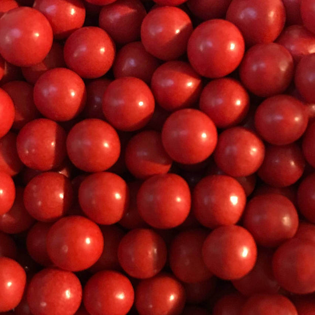 Chocoballs - Small - Red