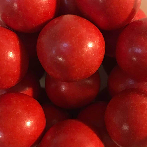 Chocoballs - Extra Large - Red
