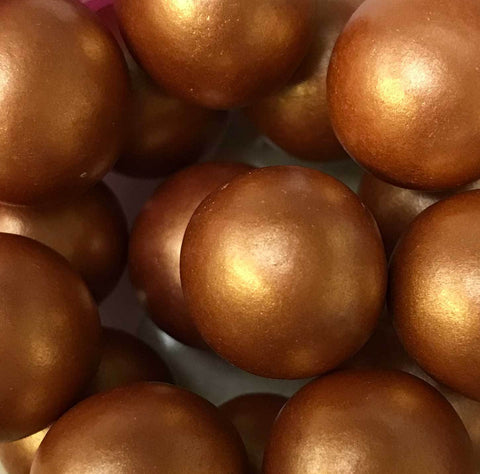 Chocoballs - Extra Large - Copper