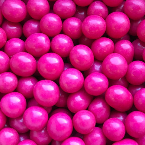Chocoballs - Small - Hot Pink