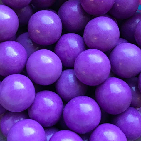 Chocoballs - Large - Purple