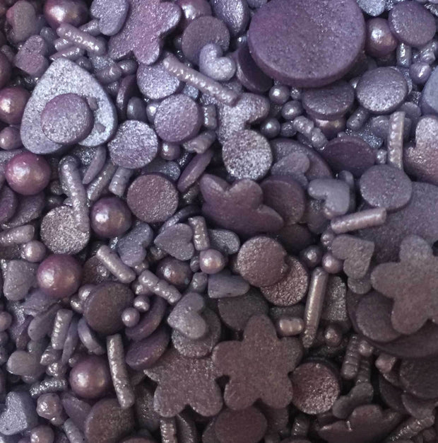 Sprinkletti Colours - Violet