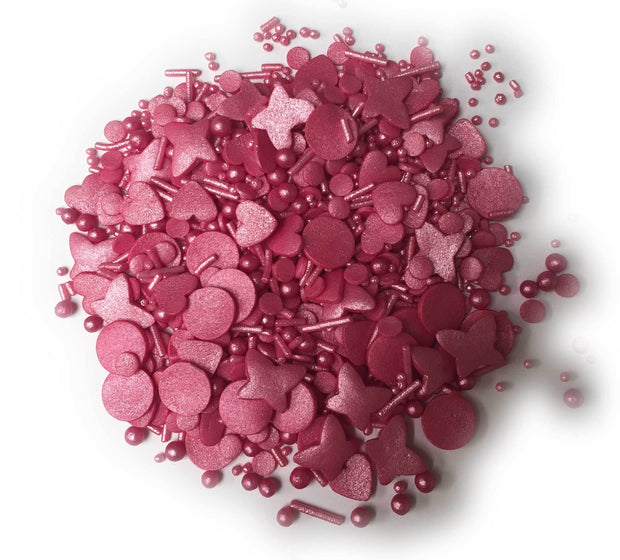 Sprinkletti Colours - Deep Pink