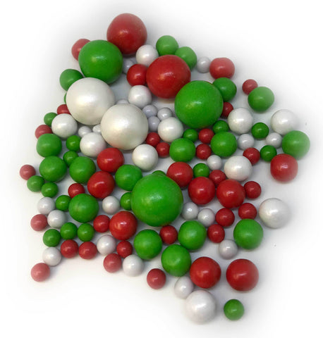 Sprinkletti Bubbles - Christmas Baubles