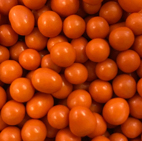 Chocoballs - Small - Orange