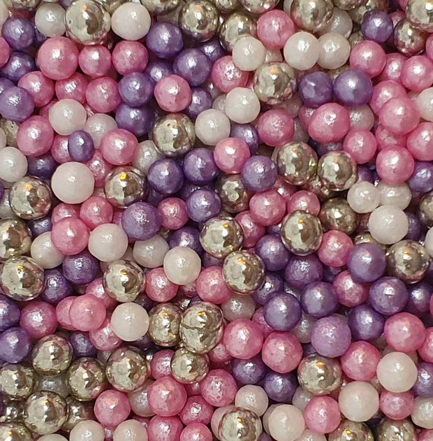 Glimmer Pearls - Twinkle Ice Pink