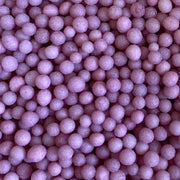 Natural Pearls - Berry