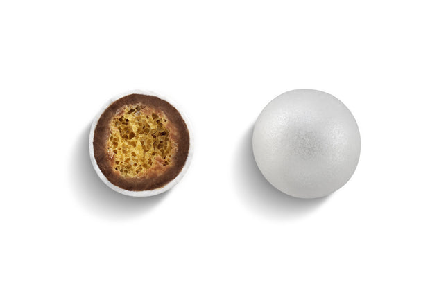 Chocoballs - Extra Large - Pearlescent White