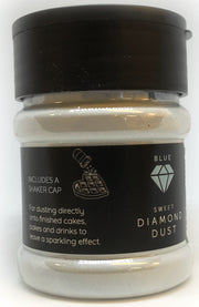 Diamond Dust - Blue 90g