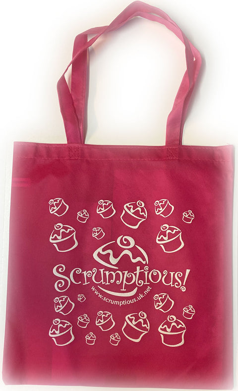 Scrumptious Shopping Bag