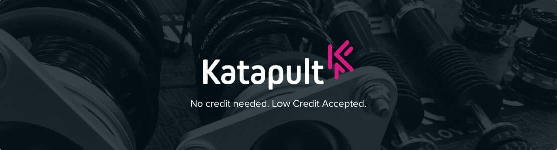 Finance with Katapult