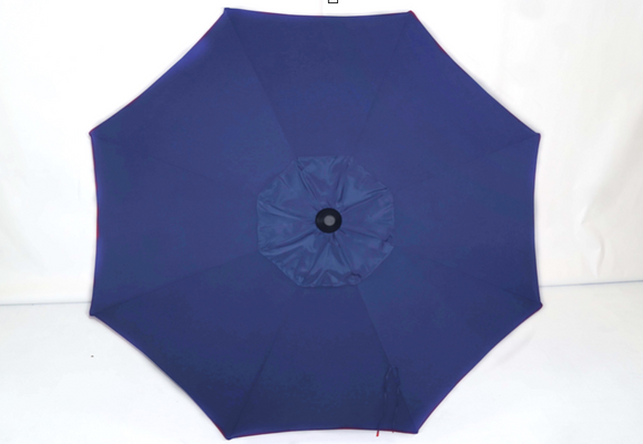 Umbrella Top, Navy, 180G