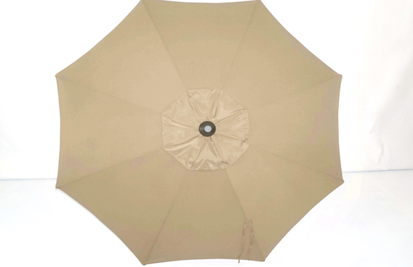 Umbrella Top, Wheat, 180G