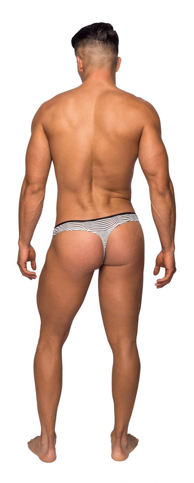 Male Power 461234 Tranquil Abyss Mini Thong - Mpire Men