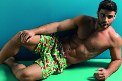 HAWAI 51804 Swim Trunks