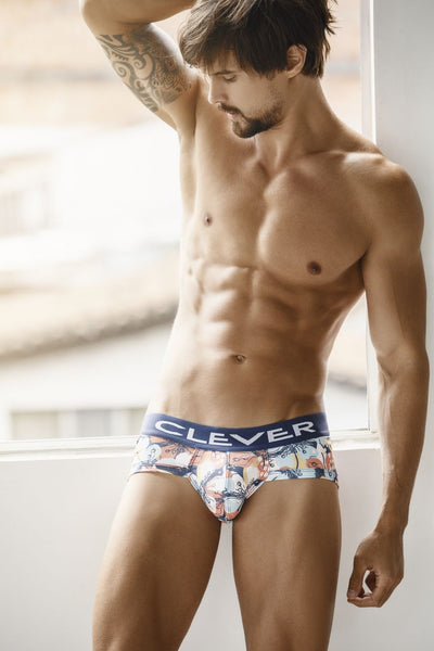 Clever 5383 Cosmos Classic Briefs