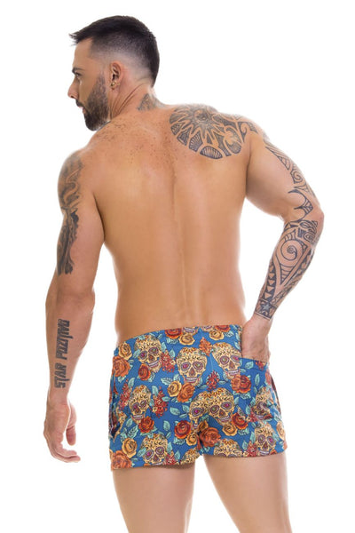 Arrecife 0665 Rivera Swim Trunks - Mpire Men