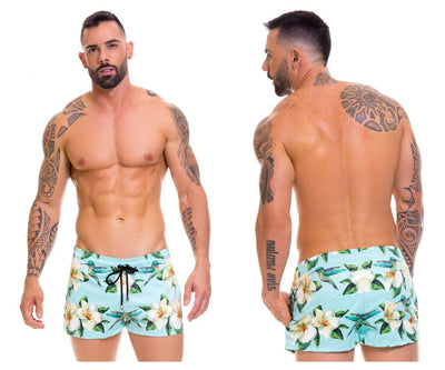 Arrecife 0671 Bali Swim Trunks - Mpire Men