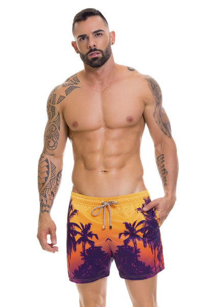 Arrecife 0696 Short Swim Trunks - Mpire Men