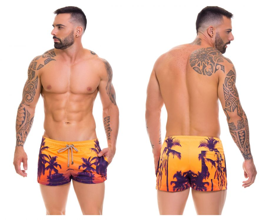 Arrecife 0697 Mini Swim Trunks - Mpire Men