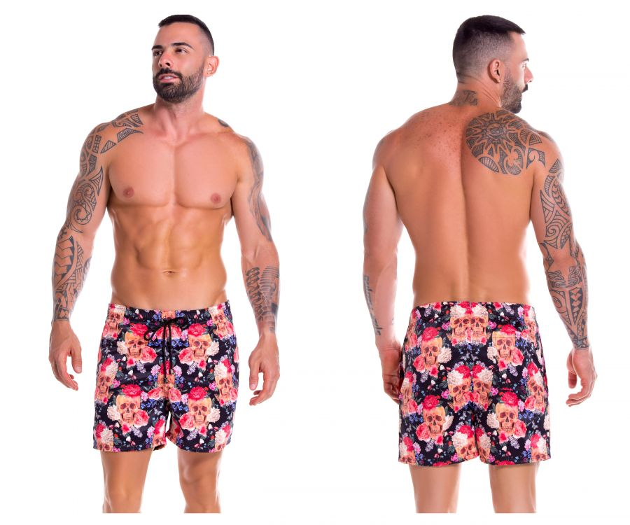 Arrecife 0905 Tabasco Swim Trunks - Mpire Men