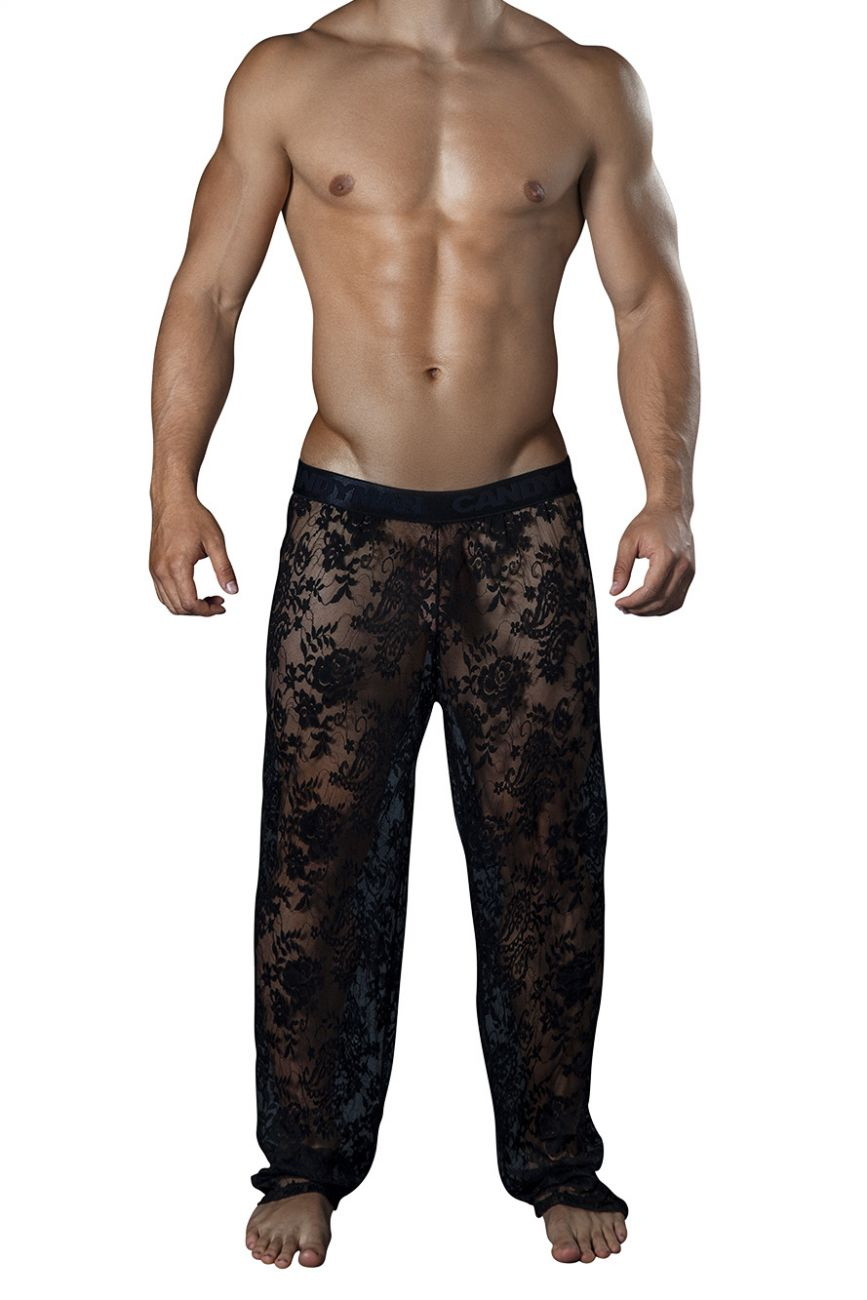 Mens Underwear Pants, CandyMan, CandyMan 99234 Pants - Mpire Men's Fashion
