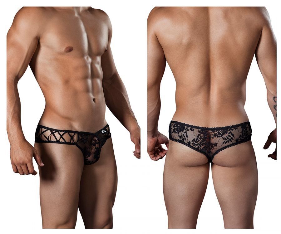 CandyMan 99244 Thongs - Mpire Men