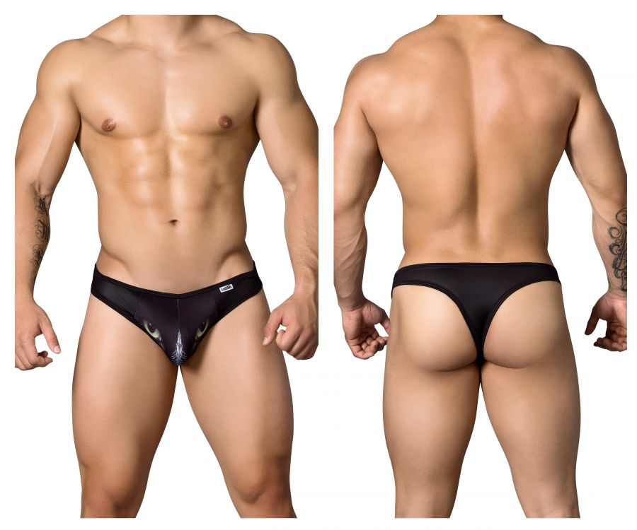 CandyMan 99293 Dragon Thongs - Mpire Men