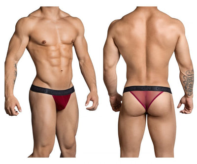 CandyMan 99297 Thongs - Mpire Men