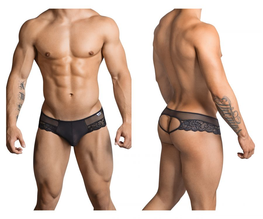 CandyMan 99299 Thongs - Mpire Men