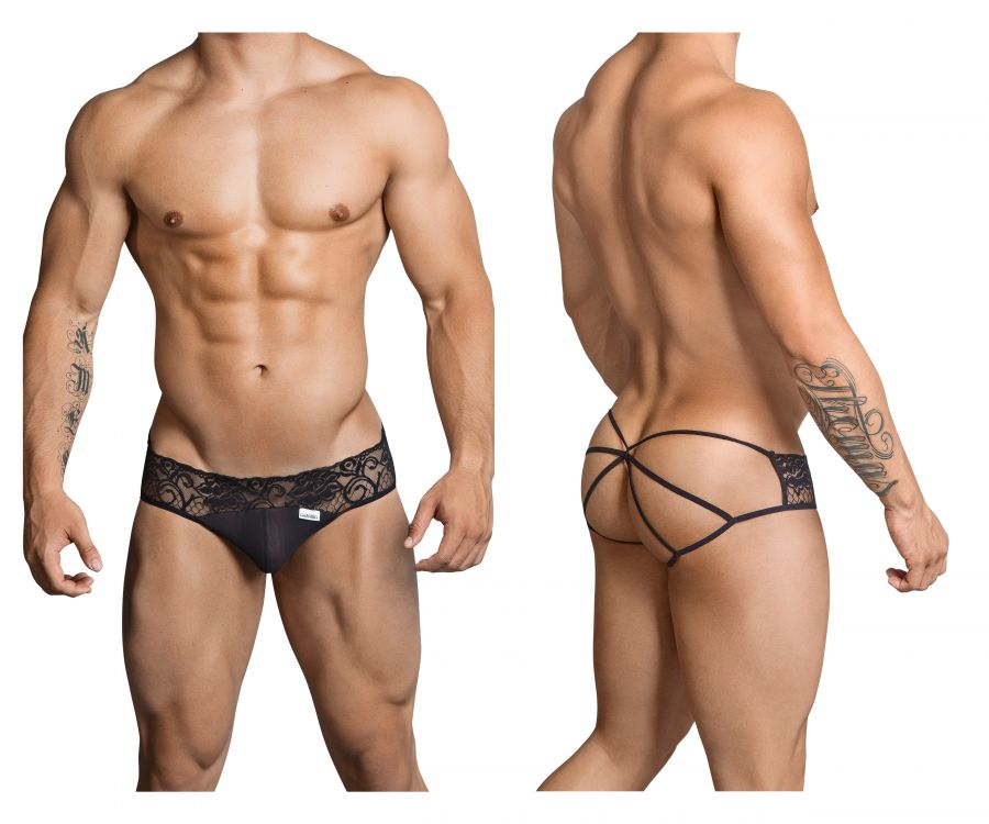 CandyMan 99300 Thongs - Mpire Men