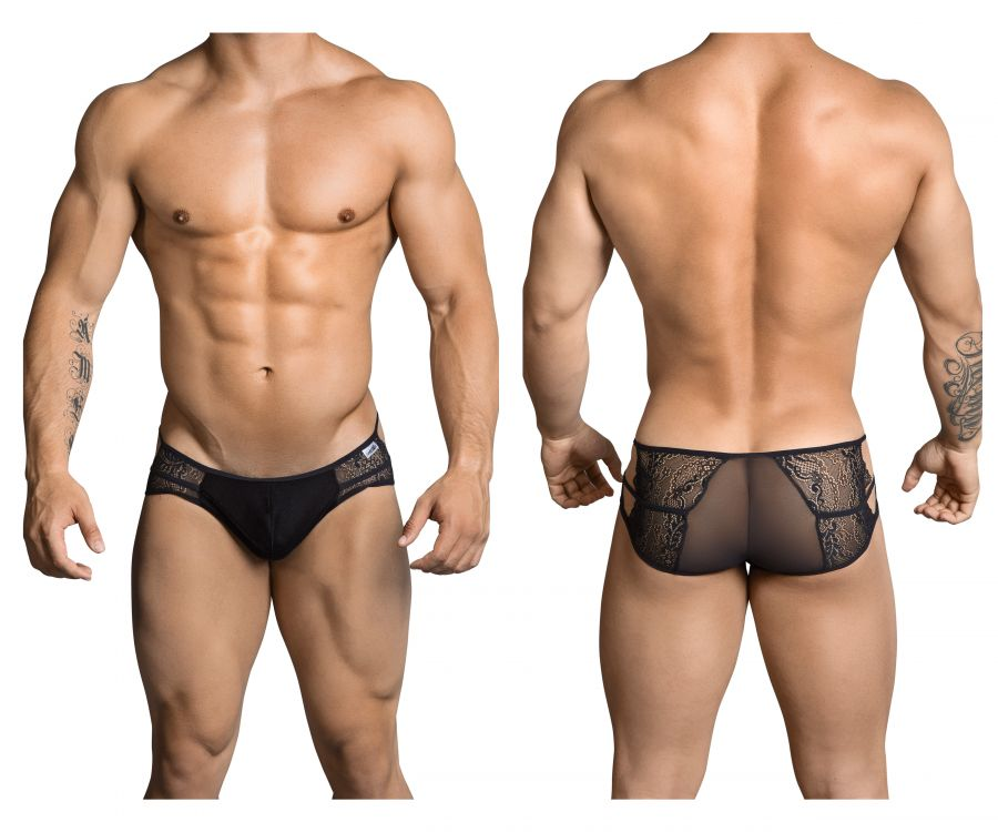 CandyMan 99302 Briefs - Mpire Men