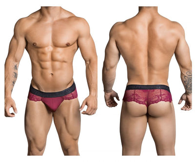 CandyMan 99304 Thongs - Mpire Men