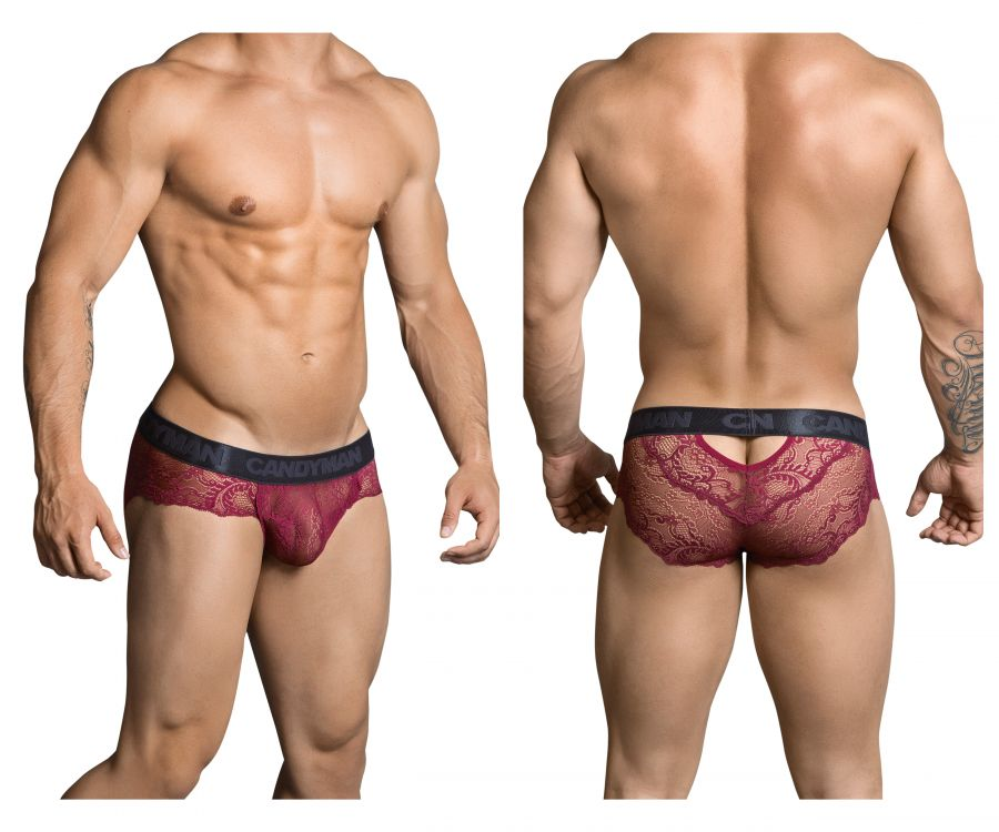CandyMan 99308 Briefs - Mpire Men