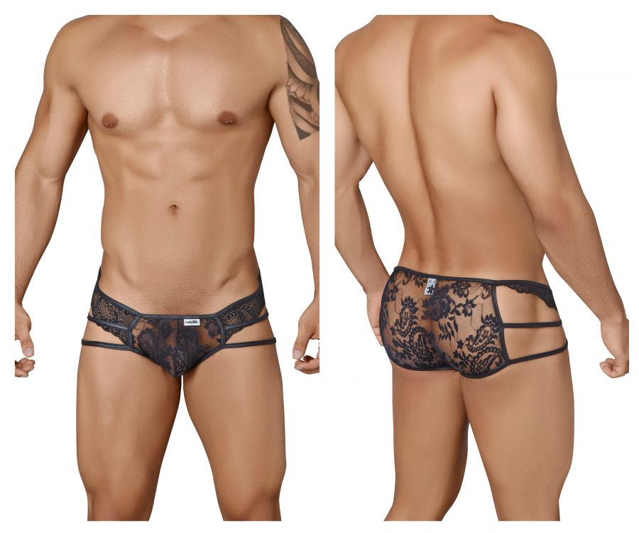 CandyMan 99318 Lace Briefs - Mpire Men