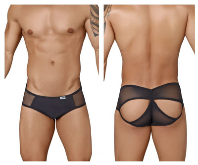 CandyMan 99321 Sheer Briefs - Mpire Men