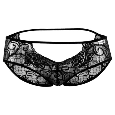 CandyMan 99325 Lace Briefs - Mpire Men