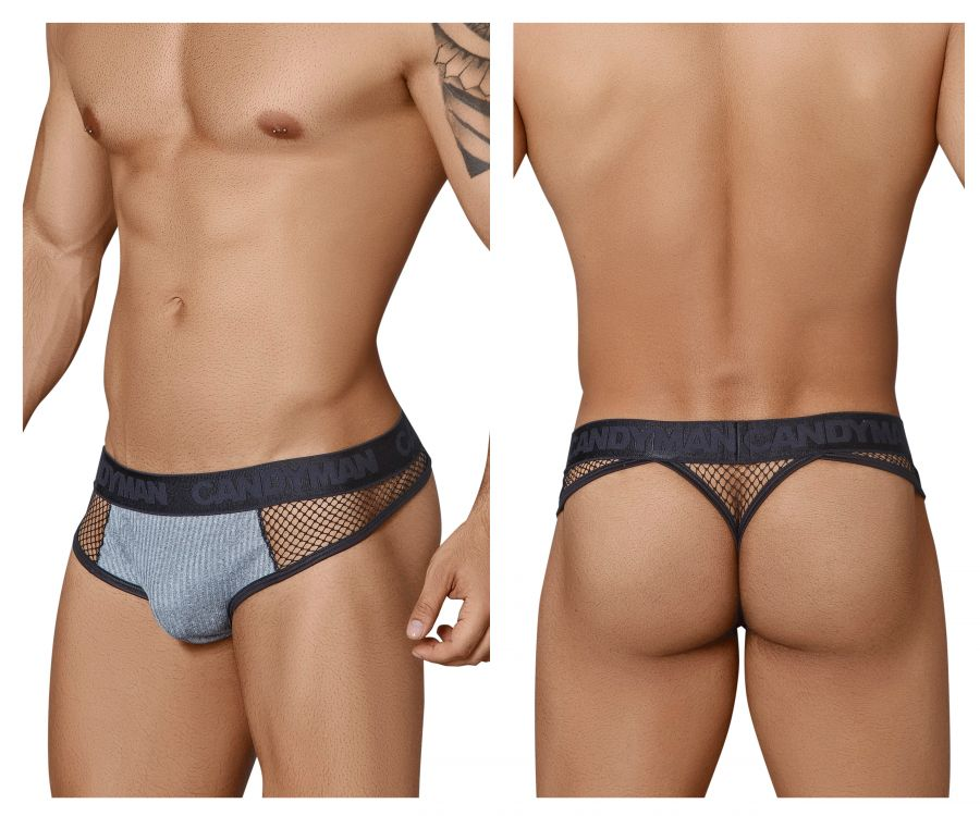 CandyMan 99330 Thongs - Mpire Men