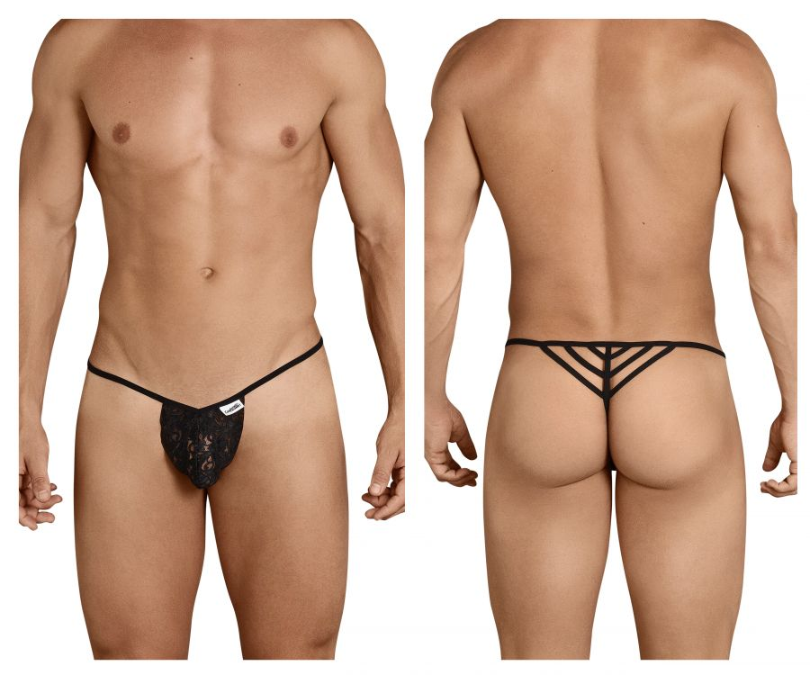 CandyMan 99371 Thongs - Mpire Men