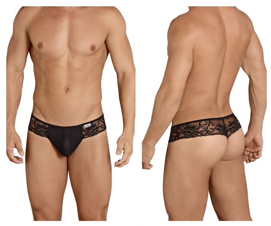 CandyMan 99392 Thongs - Mpire Men