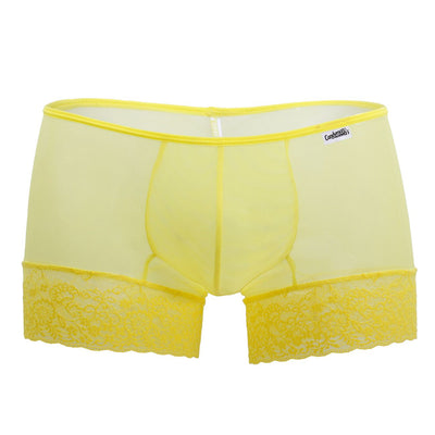 CandyMan 99407 Color Lace Trunks - Mpire Men