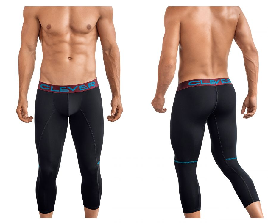 Clever 0316 Power Athletic Pants - Mpire Men