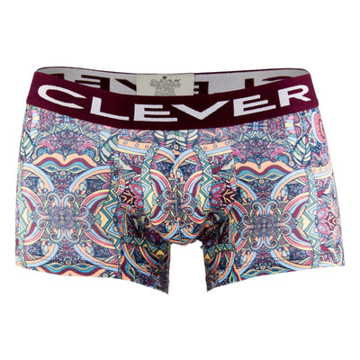 Clever 2343 Monument Boxer Briefs - Mpire Men