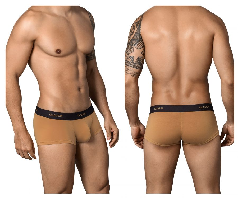 Clever 2350 Conservative Latin Boxer Briefs - Mpire Men