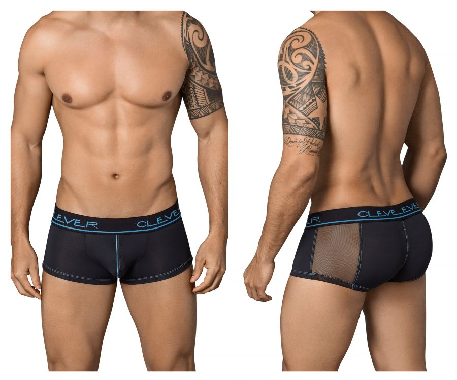 Clever 2353 Radical Latin Boxer Briefs - Mpire Men