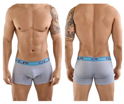 Clever 2364 Sensation Boxer Briefs - Mpire Men