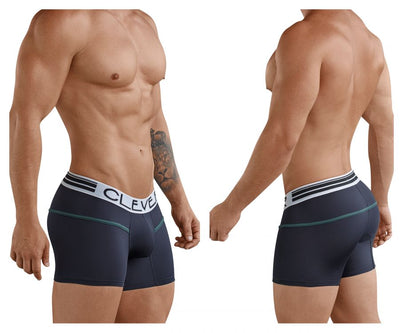 Clever 2366 Czech Piping Boxer Briefs - Mpire Men