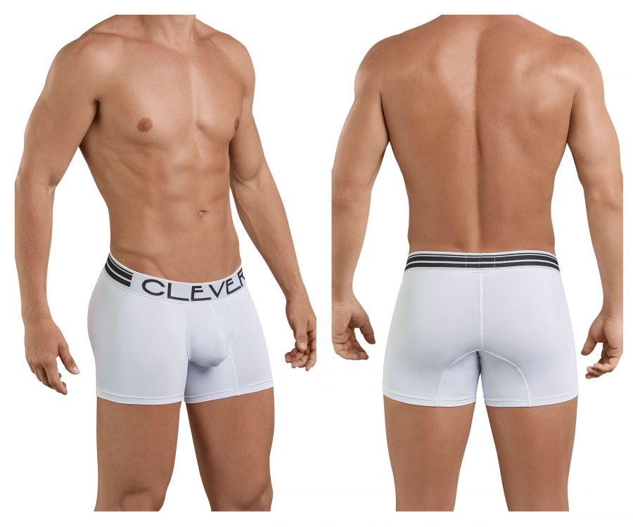 Clever 2387 Sophisticated Boxer Briefs - Mpire Men
