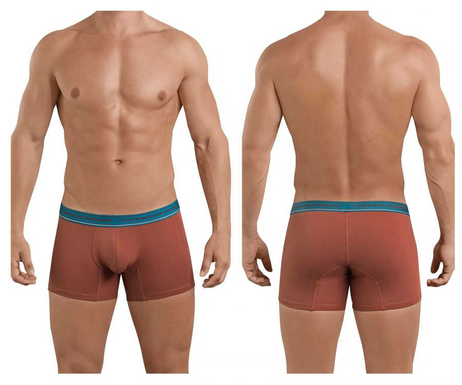 Clever 2394 Attractive Boxer Briefs - Mpire Men